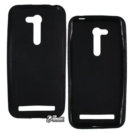 Чехол-накладка TOTO TPU case matte Asus Zenfone Go ZB452KG черная