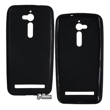 Чехол-накладка TOTO TPU case matte Asus Zenfone Go ZB500KL черная