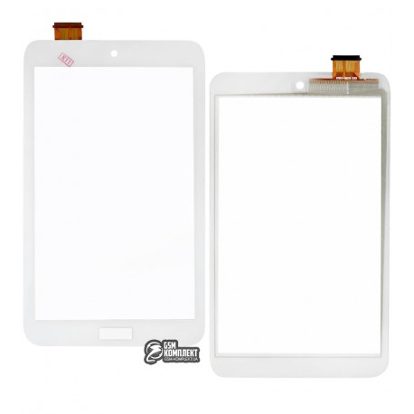Тачскрин для планшета Asus MeMO Pad 8 ME180A, белый