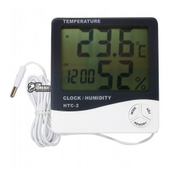 Настольная метеостанция HTC2
