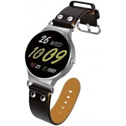 Смарт часы King Wear Smart Watch KW98, Android 5.1, серебро