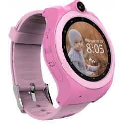 Детские часы Q610 Kid, с 1,4 IPS дисплеем, без GPS