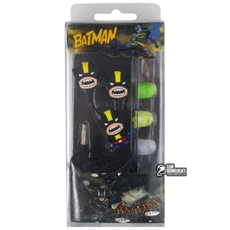 Наушники Batman