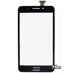 Тачскрин для планшета Asus FonePad 7 FE375CXG, черный