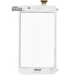 Тачскрин для планшета Asus FonePad 7 FE375CXG, белый