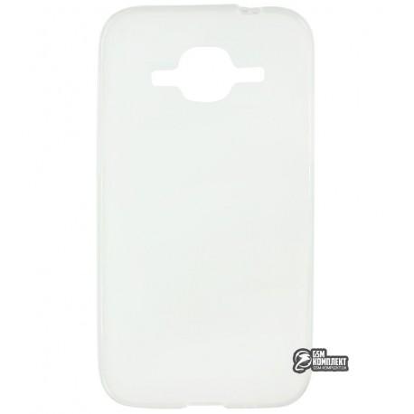 Чехол защитный для Samsung G360, силиконовый