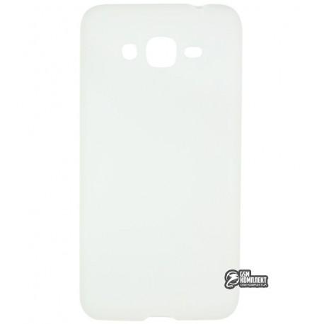 Чехол защитный для Samsung G530, силиконовый