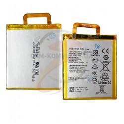 Аккумулятор HB416683ECW для Huawei Nexus 6P, Li-Polymer, 3,82 B, 3450 мАч