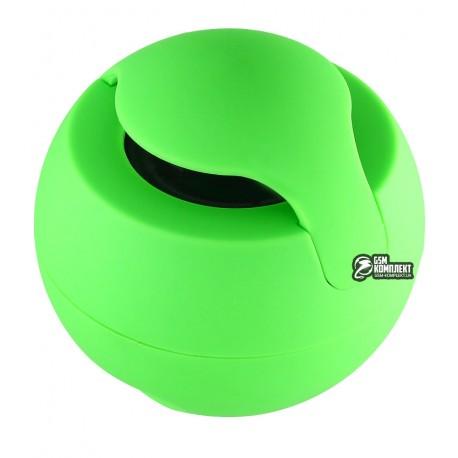 Портативнаяколонка165,Bluetooth,зеленая