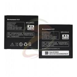 АккумуляторBL201дляLenovoA60+,A60plus(Li-ion3.7V1500mAh)
