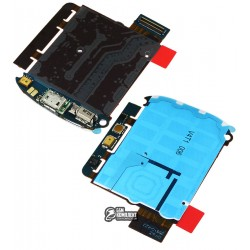 Клавиатурный модуль для Nokia 6700c