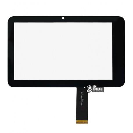 Тачскрин для ZTE e-Learning PAD E7; китайского планшета, универсальный 7; Freelander PD10 3G; IconBIT NetTAB Sky 3G Duo; Digma