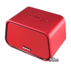 Портативная колока Baseus Encok Multi-functional wireless speaker E02