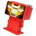 Power bank Remax Avenger RPL-20 10000mAh, червоний колір