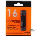 Флешка 16 Gb, USB + OTG Flash Drive 16 Gb Verico Hybrid Mingle (VM19-16Gb)