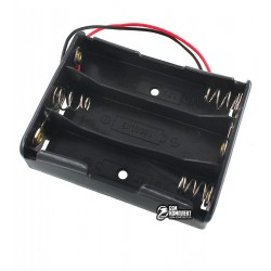 Отсекдлябатарей3x18650спроводами