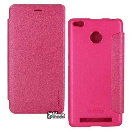 Чехол Nillkin Sparkle Xiaomi Redmi 3Pro