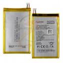 Акумулятор TLp034B2 для ALCATEL One Touch Pop S9 Hero N3 A995L, TCL Y910, Y910t, 7050Y, 8020D Hero, 8020X (Li-Polymer, 3400 мАч)