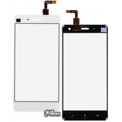 Тачскрин для Xiaomi Mi4, белый