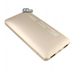 Power bank Baseus Galaxy Series Power Bank 10000MAH Champagne gold (PPALL-GP0V)