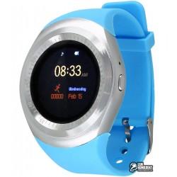 "Смарт часы DAWO Smartwatch 1.54"""
