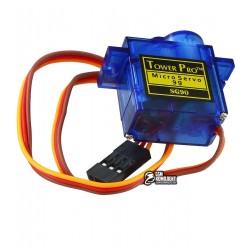 Сервопривод SG90 для моделей 4,8-6V