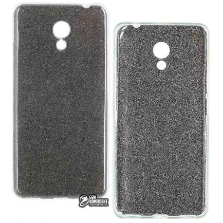 Чехол-накладка TOTO TPU Case Rose series 2 Meizu M5c