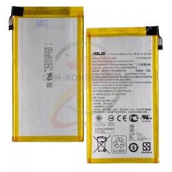 Аккумулятор (акб) для планшета Asus ZenPad C 7.0 Z170C Wi-Fi, ZenPad C 7.0 Z170CG 3G, ZenPad C 7.0 Z170MG 3G, Li-Polymer, 3,77 B