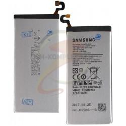 Аккумулятор EB-BG920ABE для Samsung G920F Galaxy S6, Li-ion, 3,85 B, 2550 мАч