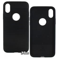Чехол USAMS Lavan Series Case for iPhone X, Back