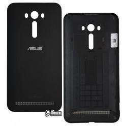 Задняя крышка батареи для Asus ZenFone 2 Laser (ZE550KL), черная