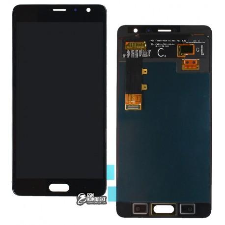 Дисплей для Xiaomi Redmi Pro, чорний, з сенсорним екраном