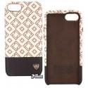 Чохол-накладка Nillkin Oger case для iPhone 7 Ivory