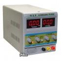Лабораторний блок живлення WEP PS-303D з перемикачем Hi (A) / Lo (mA) 30V 3A цифрова індикація