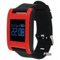 Смарт годинник UWatch DM68, червоні