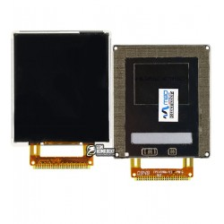 Дисплей для Samsung E1010