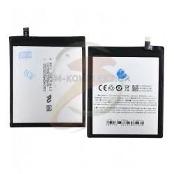 Аккумулятор BU15 для Meizu U20, Li-Polymer, 3,85 B, мАч