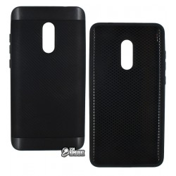 Чехол Ucase EASYBEAR Carbon pattern PC+TPU для Xiaomi RedMi Note 4,
