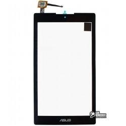 Тачскрин для планшета Asus ZenPad C 7.0 Z170MG 3G, черный, mediatek