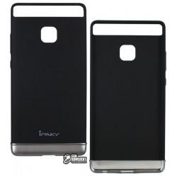 Чехол Ipaky Joint Case для Huawei P9, сборной, черный