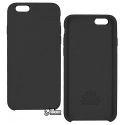 Чехол Hoco Original series Silica для iPhone 6/6S серый