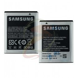 Аккумулятор для Samsung C6712, I5510, S5250, S5570 Galaxy Mini, S5570i, S5750, S5753, S7230, Li-ion, 3,7 В, 1300 мАч