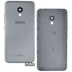 Задняя крышка батареи для Meizu M3, серая