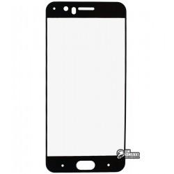 Закаленное защитное стекло для OnePlus 5, 0,26 mm 9H, черное