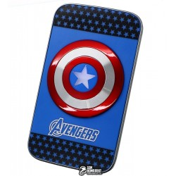 Power Bank MARVEL LOGO