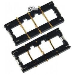 Коннектор батареи для Apple iPhone 5C