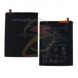 Аккумулятор для Asus Zenfone 3 Max (ZC520TL) 5,2, Li-Polymer, 3,85 B, 4130 мАч, #C11P1611