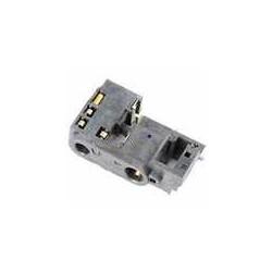 Коннектор зарядки для Motorola C650, V180, V220