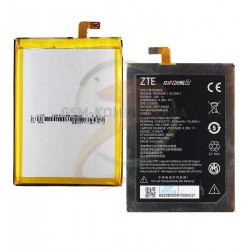 Аккумулятор E169-515978 для мобильных телефонов ZTE Blade A452, Blade X3, Li-ion, 3,8 В, 4000 мАч