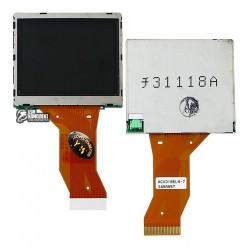Дисплей для Canon ELPH2, IXUS 430, IXUS 500, IXUS I, IXUS I5, IXUS II, IXY320, SD20, в рамке
